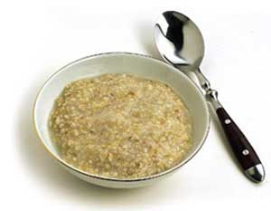 A-bowl-of-oatmeal